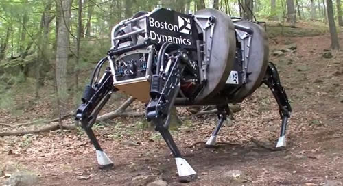 bostondynamics